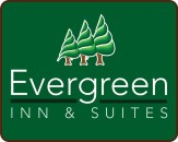 Evergreen Inn & Suites Logo