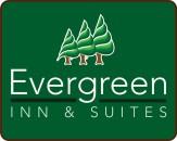 Evergreen Inn & Suites Logo